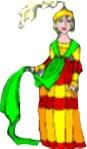 motif Lady A