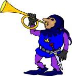 motif Trumpeter