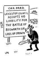 Bosworth funny
