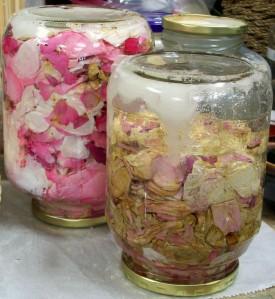 062715 Rose Sugar