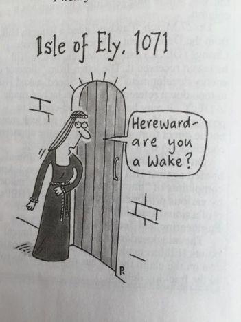 http://en.wikipedia.org/wiki/Hereward_the_Wake